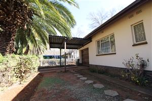 Centrally Located House - Ideal for Business Offices or as a Family Home, Potchefstroom Central