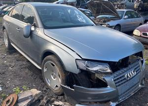 Audi A4 1.8t B5 2012 Stripping for spares