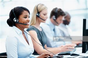 Call Centre Sales Agents - Training  ( 5 days R1500 )
