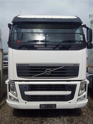 2013 Volvo FH440