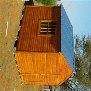 Wendyhouses  and loghomes for sale