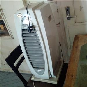 Bauer Air Cooler Unit