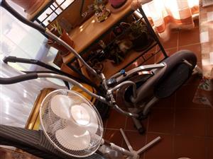 Orbitrek Fitness bike