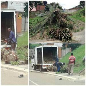 rubble removals and transport call 0813464949