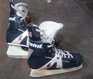 Ferland 9966 ice hockey skates