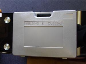 Acetylene Welding & Cutting Set