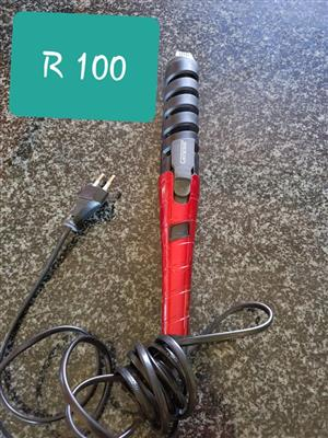 Genesis curling wand for sale