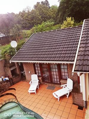 Contractors Accommodation in Pietermaritzburg
