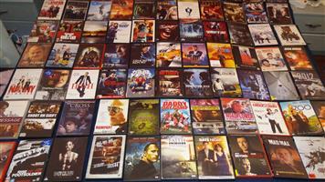 160 ORIGINAL DVD movies