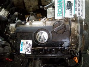 VW GOLF 5 1.4 ENGINES FOR SALE