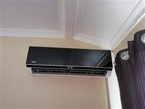 12000 btu Air Conditioner fitted R6050
