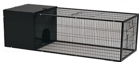 CC009Rabbit Hutch 150x56x56cm