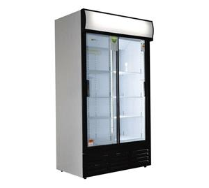 2 DOOR FRIDGE SECOND HAND 1140
