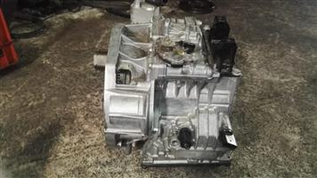 Vw polo vivo automatic gearbox for sale ,09g gearbox
