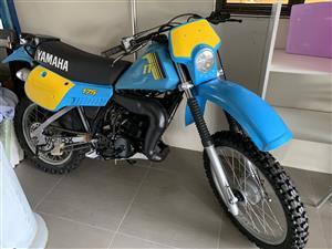 1984 Yamaha IT
