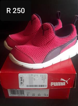 Puma Shoes/Sneakers