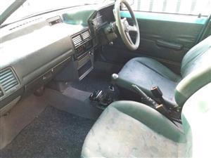 1999 Mazda 323