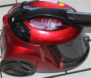 S035359B Genesis vacuum cleaner with pipes #Rosettenvillepawnshop