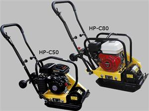 Magnum Plate compactor HP-C50 Price incl Vat