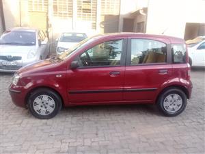 2006 Fiat Panda 1.2 Lounge