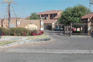 MIDRAND Terrace View 2bedroomed unit to rent for R5900