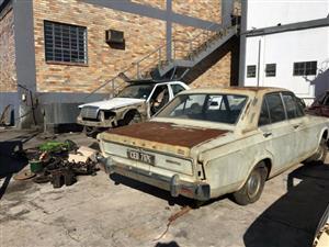 1971 Ford Uncategorized