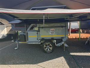 2018 Echo Chobe Tec 4 Sleeper