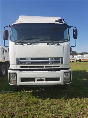 2011 Isuzu GVR2300, 8Cube tipper truck for sale
