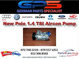 New Polo 1.4 TSI Aircon Pump for Sale
