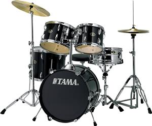TAMA Stage Star 5 piece drumset complete with cymbals,NEW STOCK