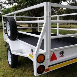 New 3m x 1.5m utility trailer for sale