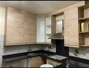 whole kitchen unit