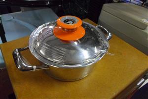 20cm AMC Gourmet Pot
