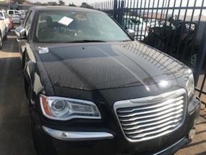 2013 Chrysler 300C 3.6 Luxury Series Code 2
