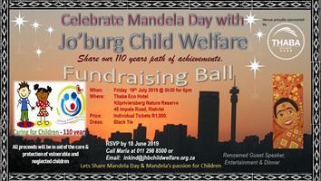 JCW Fundraising Gala