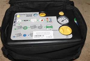 BMW MINI AIR COMPRESSOR MOBILITY SYSTEM IN BAG S039742A  #Rosettenvillepawnshop