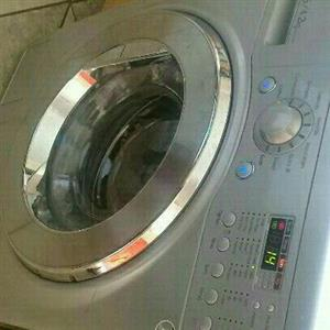 WASHING MACHINES REPAIRS AND SERVICES