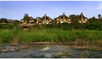 Holiday Accommodation - Ngwenya Lodge near Kruger National Park: 1 - 8 March 2019 (4-6 people) R9500