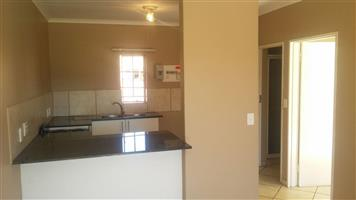 Well maintaned 1bedroom Flat to rent in Sunnyside & Arcadia PTA from 1 June 2020