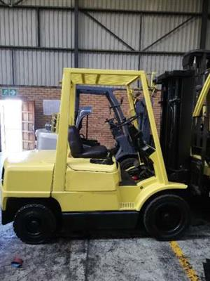 3ton Hyster H3.00XM
