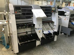 Fuji Aim Component Placement machine - ON AUCTION