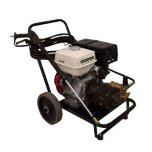 HP Cleaner with GX390 Honda or 13HP Torx engine