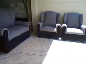 new 3 piece lounge suite