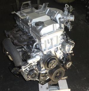 Pajero did 3.2 engine