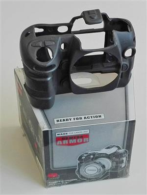 Rubber Armour (Protection) For Canon