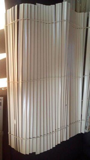 3 piece blinds