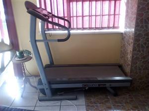 Trojan Voyager Treadmill