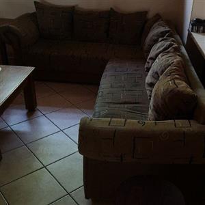3 Piece Grafton Everest Corner Lounge suite