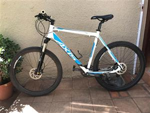 Asus A60 bicycle