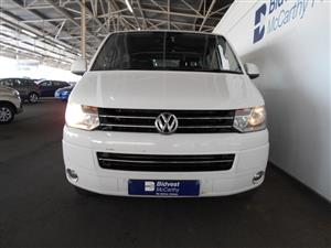 2014 VW Caravelle 2.0BiTDI Comfortline auto